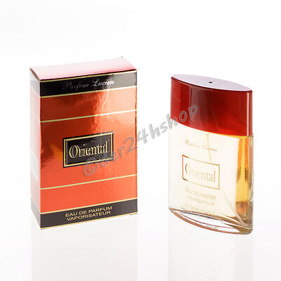 Oriental Damen Parfüm Düfte EdP 100 ml Lucien George