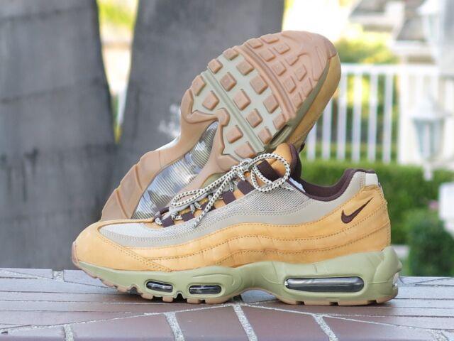 Nike Air Max 95 PRM Men's Running, Cross Training Sneakers 538416 700 SZ 14