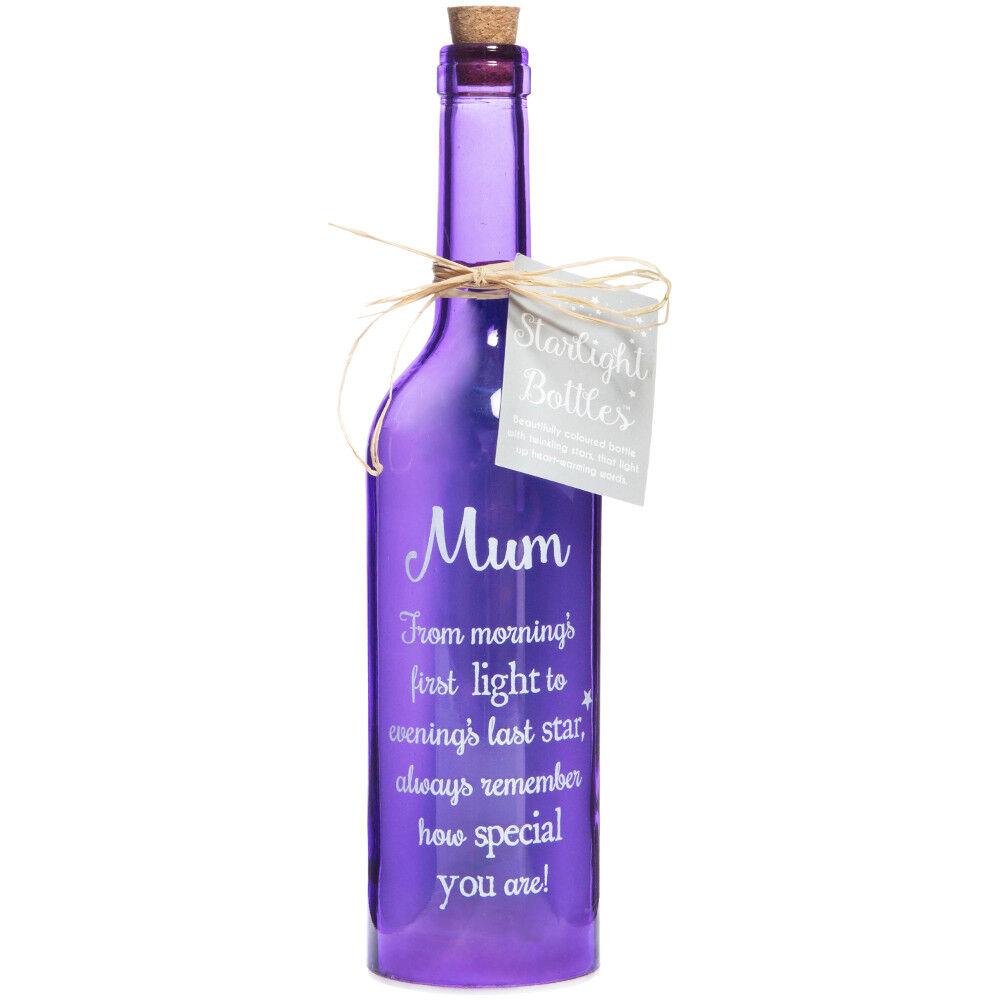 Mum - Starlight Bottle