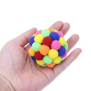 1pc-Pet-Cat-Toy-Colorful-Handmade-Bells-Bouncy-Ball-Built-In-Catnip-SALE