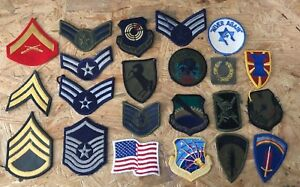 Army, Navy or Air Force What To Choose?