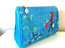 Lancome Makeup Cosmetic Travel Bag Fall 2014 Joie de Vivre!