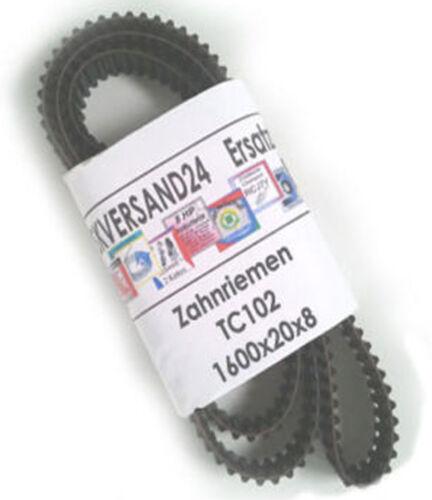 Zahnriemen Mähwerk Riemen passend für Honda 102cm 80481-VK1-003