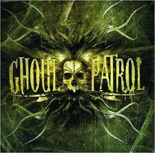 GHOUL PATROL - Ghoul Patrol CD
