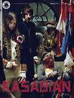 West Ryder Pauper Lunatic Asylum: (Guitar Tablature) by Kasabian (Paperback, 2009)