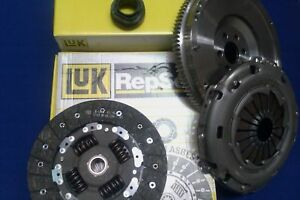 VW-VOLKSWAGEN-GOLF-1-8T-VR6-LUK-CLUTCH-KIT-AND-G60-FLYWHEEL-WITH-BOLTS