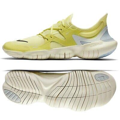 nike free run 5.0 yellow