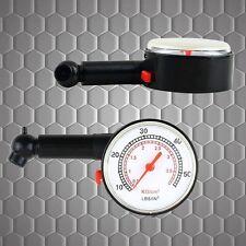 Reifen-Luftdruck-Messgerät für PKW, LKW, Wohnwagen, Reifendruckprüfer