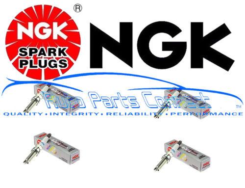 4 NGK LASER IRIDIUM SPARK PLUG FOR FORD ESCAPE MAZDA MX-5 MIATA TRIBUTE JAPAN