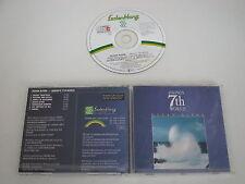 JAKINO'S 7TH WORLD/OCEAN ALPHA(ERDENKLANG IRS 971.164) CD ALBUM