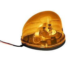Rundumleuchte Luce Spia luminosa Luce segnaletica Lampada arancione 24V