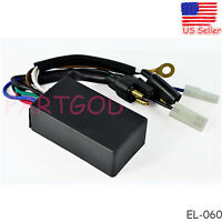 High Performance Cdi Ignitor For Polaris Sportsman 400 4x4 2001 2002 Us Seller