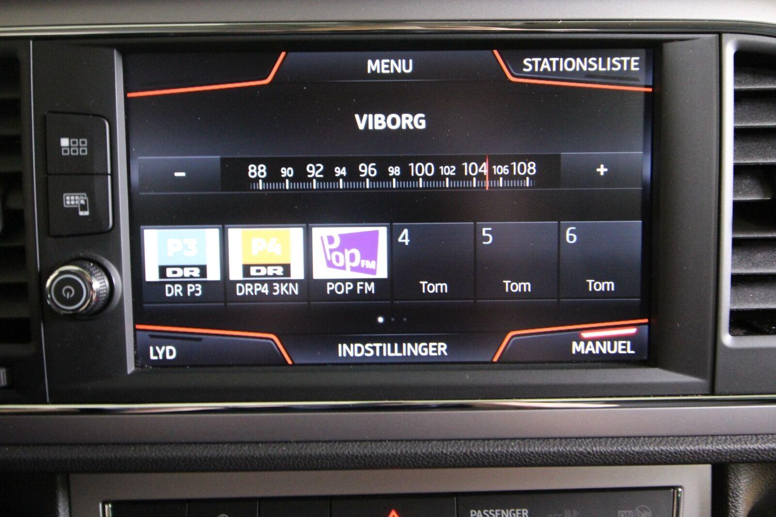 Seat Leon TDi 150 Xcellence ST DSG