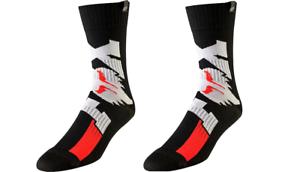 Fox Racing 2019 Cota Black Youth MX Sock MX ATV Off Road 21798-001