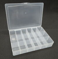 Screw Nut Bolt Beads Craft Storage Box Organizer Darice 17 10674 -1