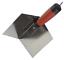 Marshalltown-Exact-Angle-Mini-Internal-Corner-Trowel-EA917-24D-5787D-amp-M65 thumbnail 3