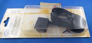 TAE-F-Verlaengerung-TAE-F-Stecker-TAE-F-Kupplung-Buchse-6m-Telefonkabel