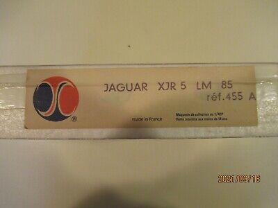 1:43 Jaguar XJR 5 Group 44 Imsa GTP by Marquette de ...