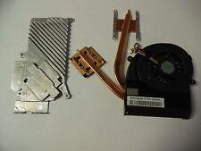 Sony PCG-3J1L VGN-NW560F INTEL CPU Fan + HeatSink 300-0001-1164_A (G31-10 7)