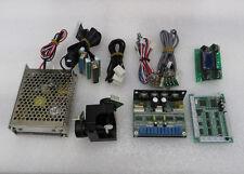 20Kpps HightSpeed Galvo scanner (adjustable size & reverse switch & showcard)LCD