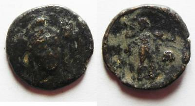 Pamphylia Very Rare Hearty Zurqieh Side Ae18 aa8695