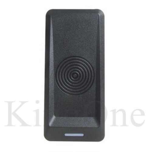 125Khz EM4100//4102 RFID wiegand26 dual Led contactless Access Control Reader