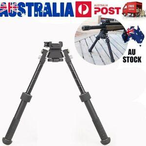 Tactical-Optics-Rifle-Bipod-QD-w-Quick-Change-Feet-Sniper-for-Hunting-AU-Stock