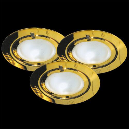 Paulmann 984.77 meubles installation lampes très pliante projecteurs spots 3x20w Halogène