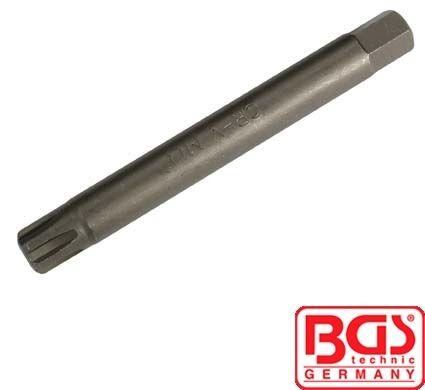 BGS Tools Ribe Bit 100mm Long M11 4777