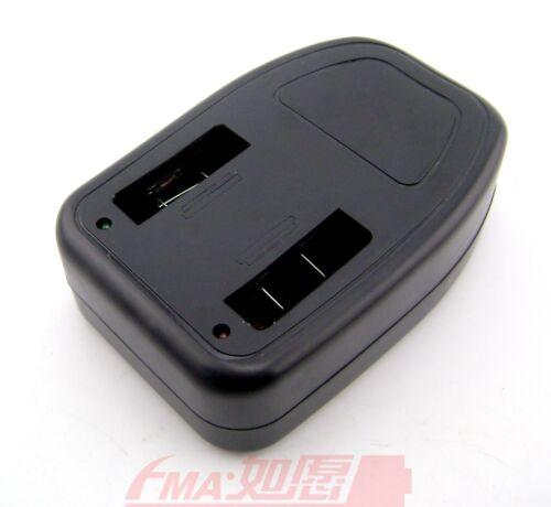 Battery Charger 4.2V 250mA for Li-ion Button Cell LIR2430 LIR2450 LIR2477