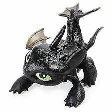 How to Train Your Dragon Legends Evolved Toothless Figure
