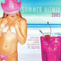 Summer Hit Mix 2005- 2 CD - Gracia Laura Branigan AYU GENTLEMAN ROACHFORD