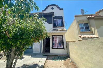 Casa de 2 RECAMARAS en Santa Fe Quinta Sección, Tijuana.