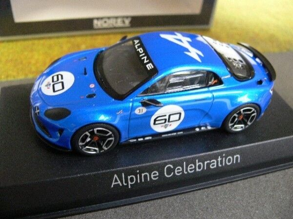 1 43 NOREV Alpine Celebration Goodwood 2015 517851