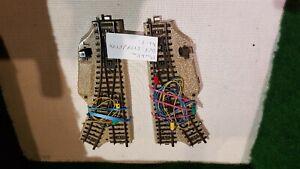 Marklin-echelle-ho-paires-d-039-aiguillage-electrique-ref-5118-et-5119