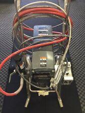 Titan Spraytech Ep2510 Electric Airless Paint Sprayer