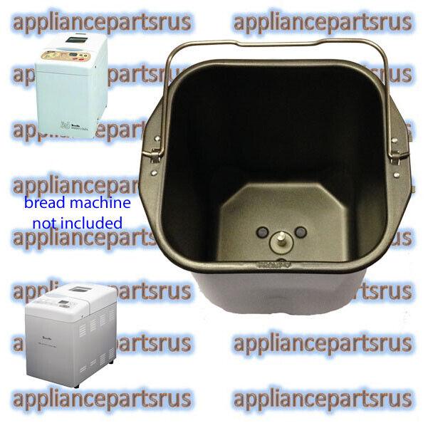 Breville BB290 BBM300 Bread Maker Bread Pan Part BB290/04 - NEW - GENUINE