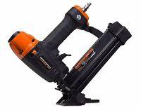 Wen 61741 4-in-1 18-gauge Pneumatic Flooring Nailer And Stapler