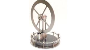 Detalles de ltd solar stirling STIRLINGMOTOR motor, sin vapor, modelo  educativo ,kits modelo