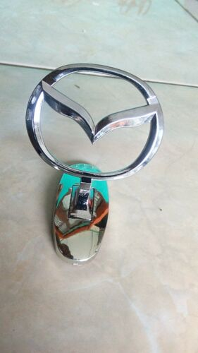MAZDA hood ornament fits sedan coupe wagon van 636 929 CX MX RX