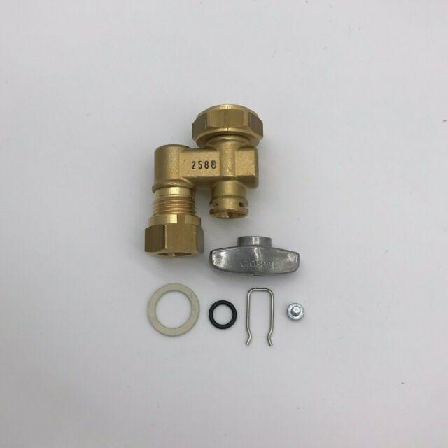 Vaillant EcoTec Plus 824 831 837 /& 937 Boiler Heat Exchanger Insulation 193595