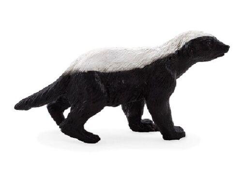 Mojo 387181 honigdachs 8 cm de animales salvajes