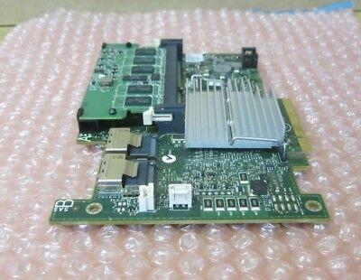 Di Larghe Vedute Dell Perc H700 512mb Controller Raid Sas R710 Raid 5, 6,10, 50, 60 Xxfvx-