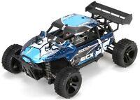 Ecx Ecx00015t1 Rtr 1/24 Scale Roost 4wd Desert Buggy Kit Blue / Grey on sale