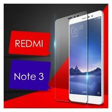 Tempered glass screen protector screen guard for Xiaomi Redmi Note 3