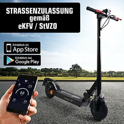 Velix E-Kick 20 km/h E-Scooter mit Straßenzulassung
