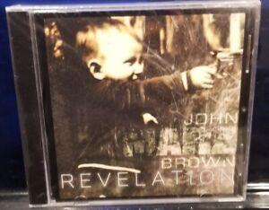 Marz / John Brown - Revelation CD SEALED dark lotus insane clown posse juggalo