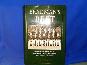 Bradman-039-s-Best-Roland-Perry-HCDJ
