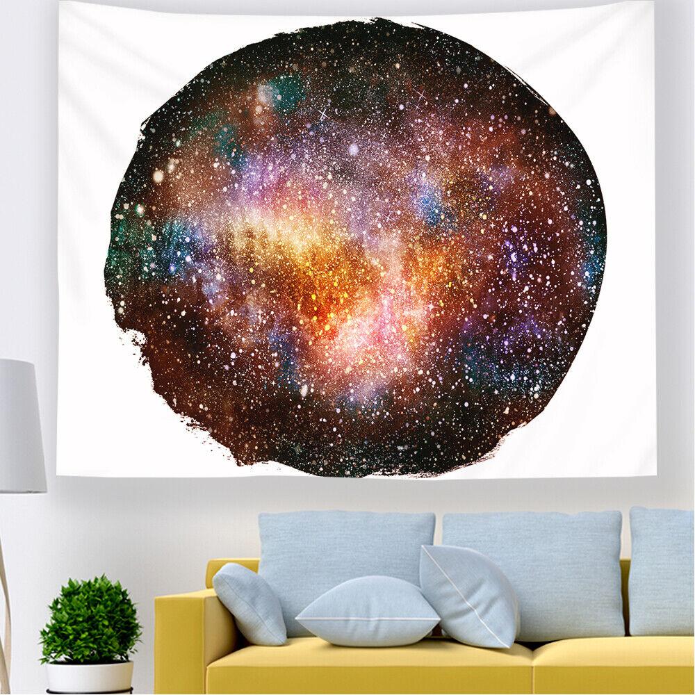 3D Sternenhimmel M1100 Tapisserie Hängendes Tuch Hängen Wallpaper Wandbild Amy
