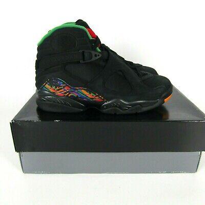 on sale bcc52 906b4 2018 Nike Air Jordan 8 VIII Retro Men's Tinker Raid OG Multicolor  305381-004 | eBay